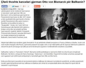 Bismarck 1