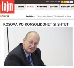 Gazeta Lajm