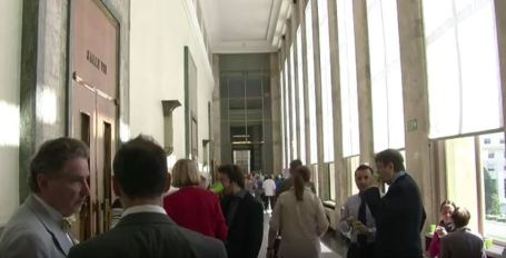 UN video of me at Palais des Nations