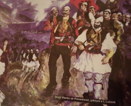 Shqiptaret dhe Besa